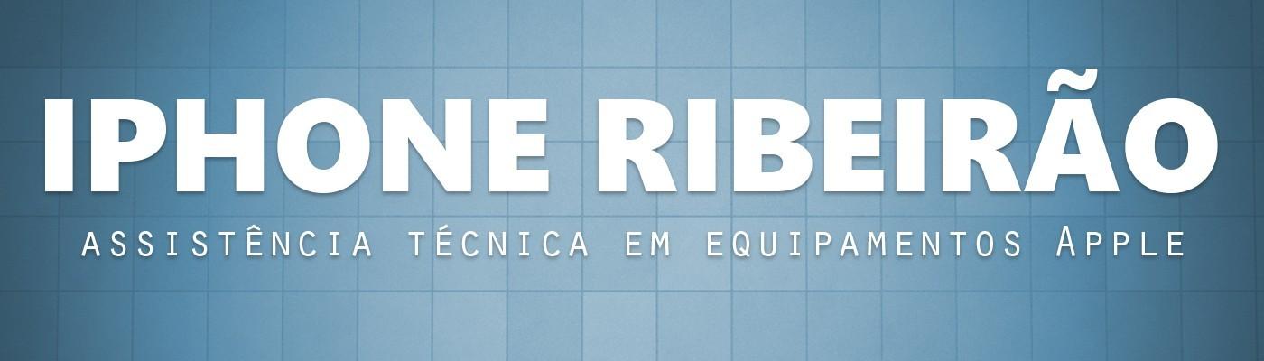 iPhone Ribeirão